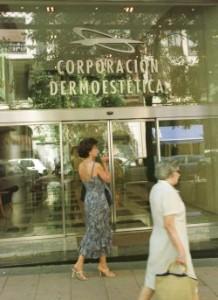 CORPORACION DERMOESTETICA CIRUGIA ESTETICA CIERRE