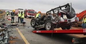 Accidente Trafico Abogados Vazquez Baremo 2009