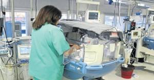 Fallecimiento Bebe Bacteria Klebsiella Hospital Reina Sofia Cordoba