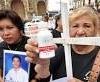 Demanda Envenenamiento Jarabe Negligencia Panama