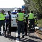Policias Detenidos Alcoholemia Atropello Ciclistas