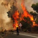 Incendio Malaga Pago Seguro