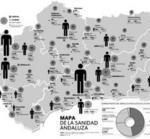 Servicio Andaluz de Salud Recortes