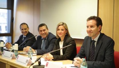 DAMIAN VAZQUEZ PONENTE COLEGIO ABOGADOS BARCELONA ACCIONES COLECTIVAS CONSUMIDOR