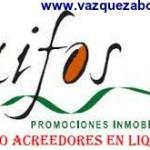 AIFOS LIQUIDACION CONCURSO ACREEDORES www.vazquezabogados.es