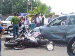 Accidentes Trafico Vazquez Abogados road deaths malaga