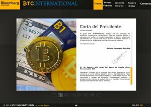 BTC INTERNATIONAL www.vazquezabogados.es