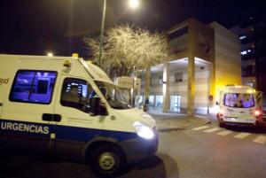 URGENCIAS MUERTES NEGLIGENCIA MEDICA ANDALUCIA