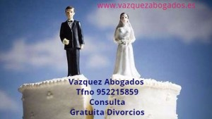 VAZQUEZ ABOGADOS DIVORCIO CONSULTA GRATUITA