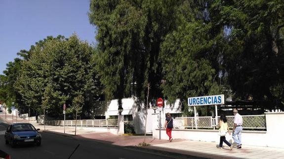 centro salud estepona urgencias negligencia medica ambulancia vazquez abogados malaga