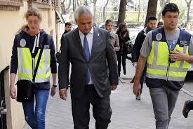 detencion ausbanc luis pineda malaga abogado