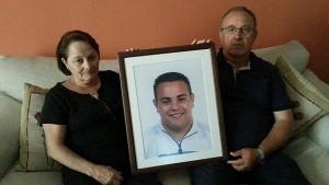 muerte accidente trafico hijo velez malaga