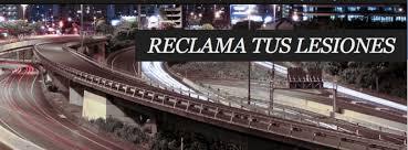 reclamacion lesiones accidentes trafico www.vazquezabogados.es malaga