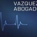 vazquez abogados negligencias medicas logo